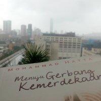 Mohammad Hatta: Untuk Negeriku