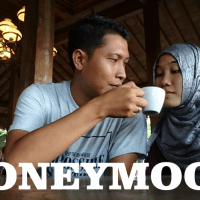 Honeymoon ke Solo Tanpa Itinerary