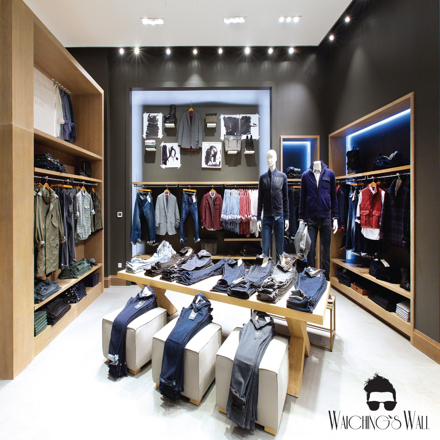 Banana Republic X Waichings Wall-08