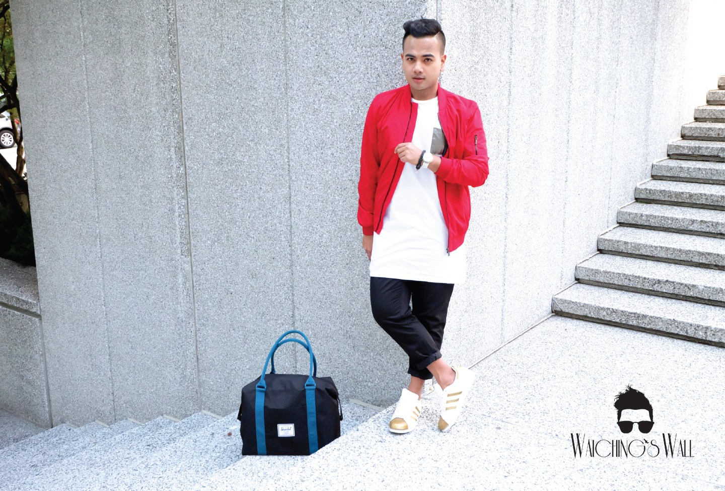 WaichingsWall_Fashion Blogger Canada_Vancouver_Herschel Supply_01-04