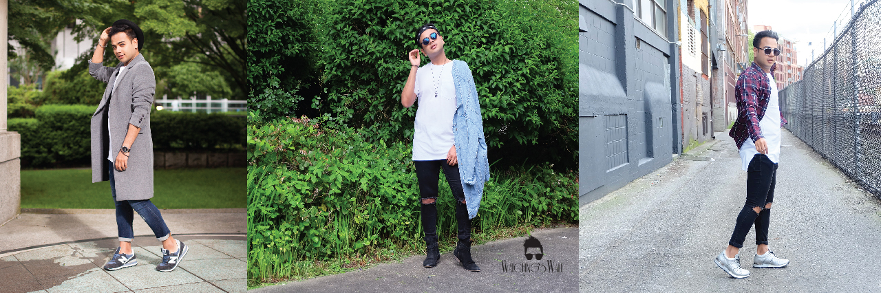 3 Fun Ways to Style My White T-Shirt X Downy Collaboration