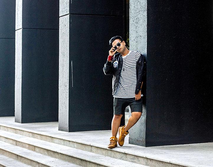 Jonathan Waiching Ho+Top Fashion Blogs Canada+Vancouver's Best
