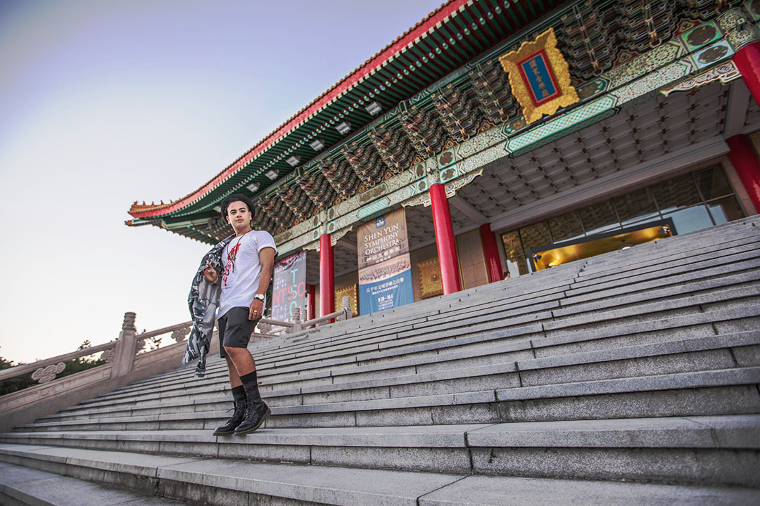 Sunets in Taiwan_Jonathan Waiching Ho_Travel Influencer_Visit Taiwan