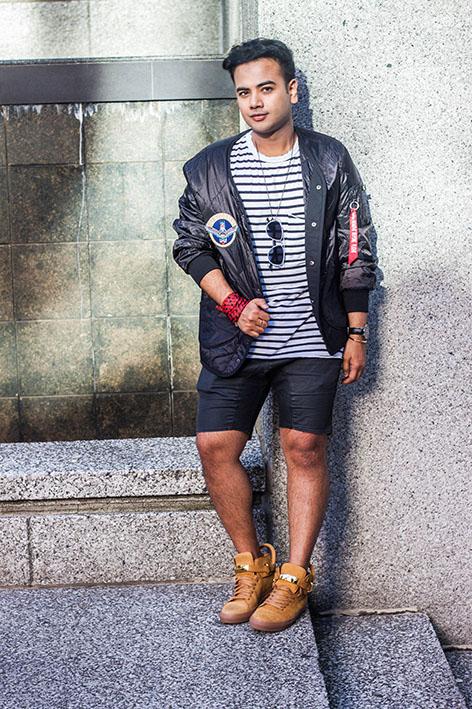 Top Fashion Blogger_Jonathan Waiching Ho_Alpha Industries