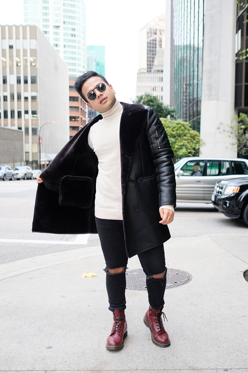 Jonathan Waiching Ho_Canadian Fashion Blogger_Top Mens Fashion Blogger Canada_1
