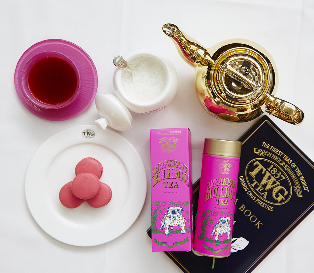 Afternoon Tea in Vancouver TWG TEA_Jonathan Waiching Ho_Downtown Vancouver_travelblogger