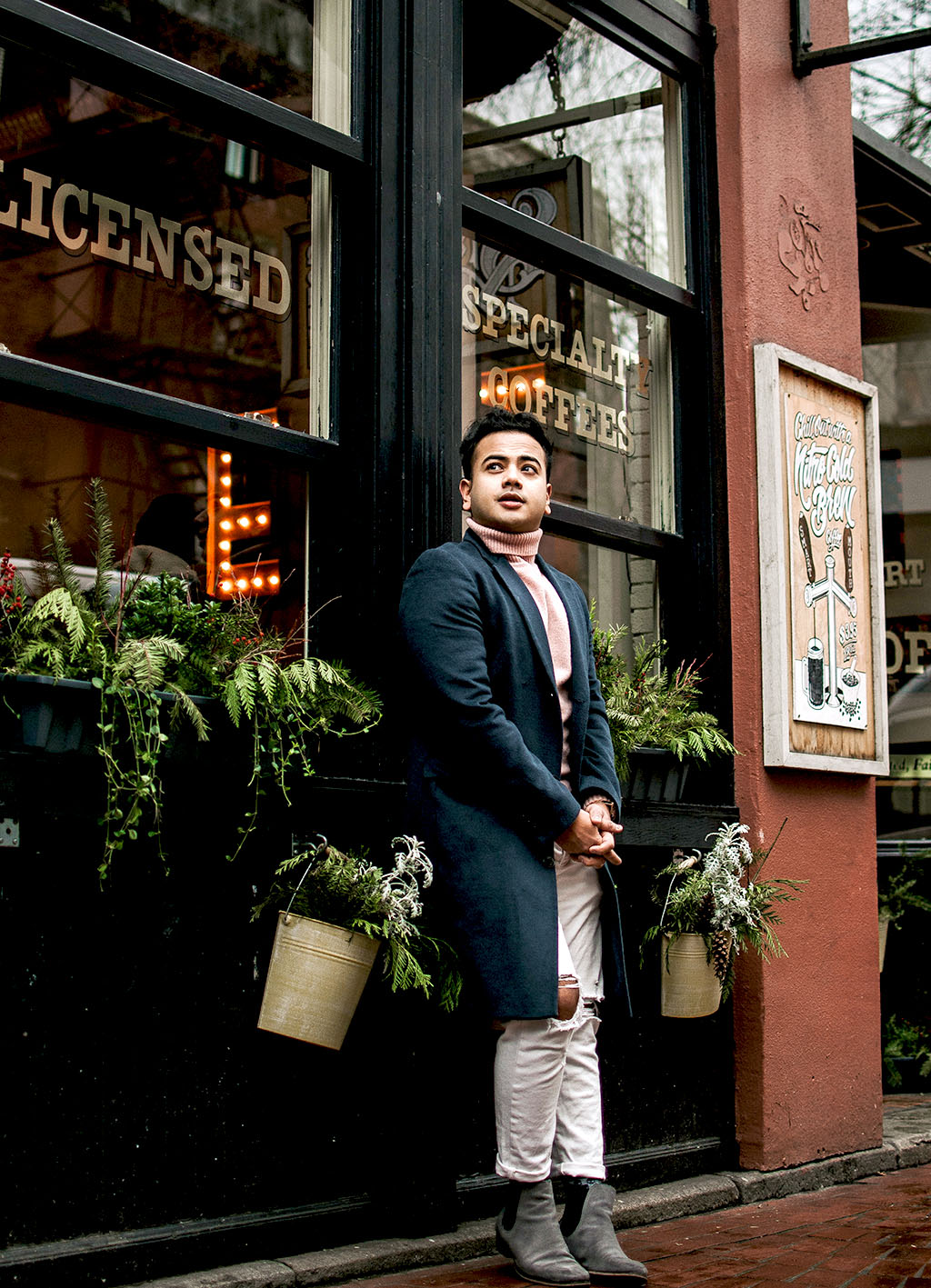 Jonathan Waiching Ho_Mens Fashion_Date Night Outfits For Men_Gastown_Fashion Blogger Canada_3