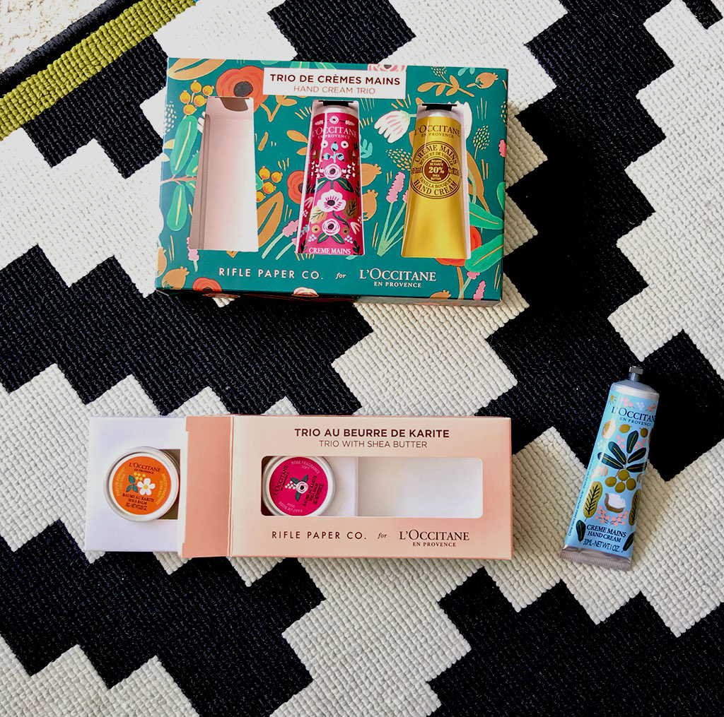 Locitanne Shea Balm collection_Canada Beauty Blogger_Vancouver Fashion Blogger_1