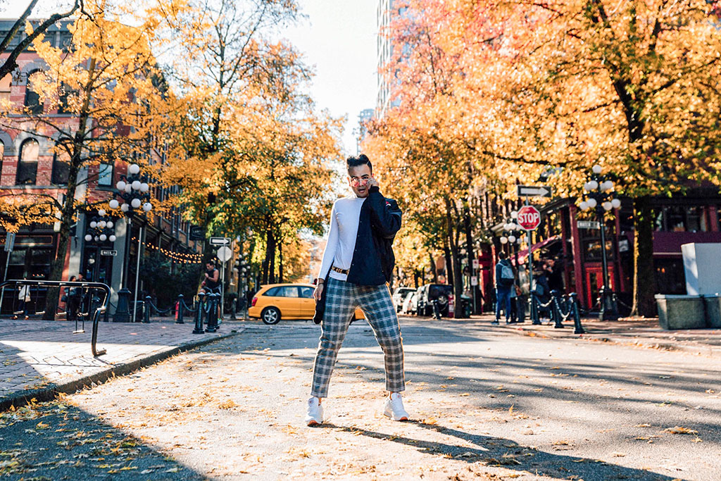 Style Influencer Canada_Jonathan Waiching Ho_Toronto Fashion Blogger_Vancouver Fashion Blogger_HMoschino_OOTD in Vancouver Top Influencer_2