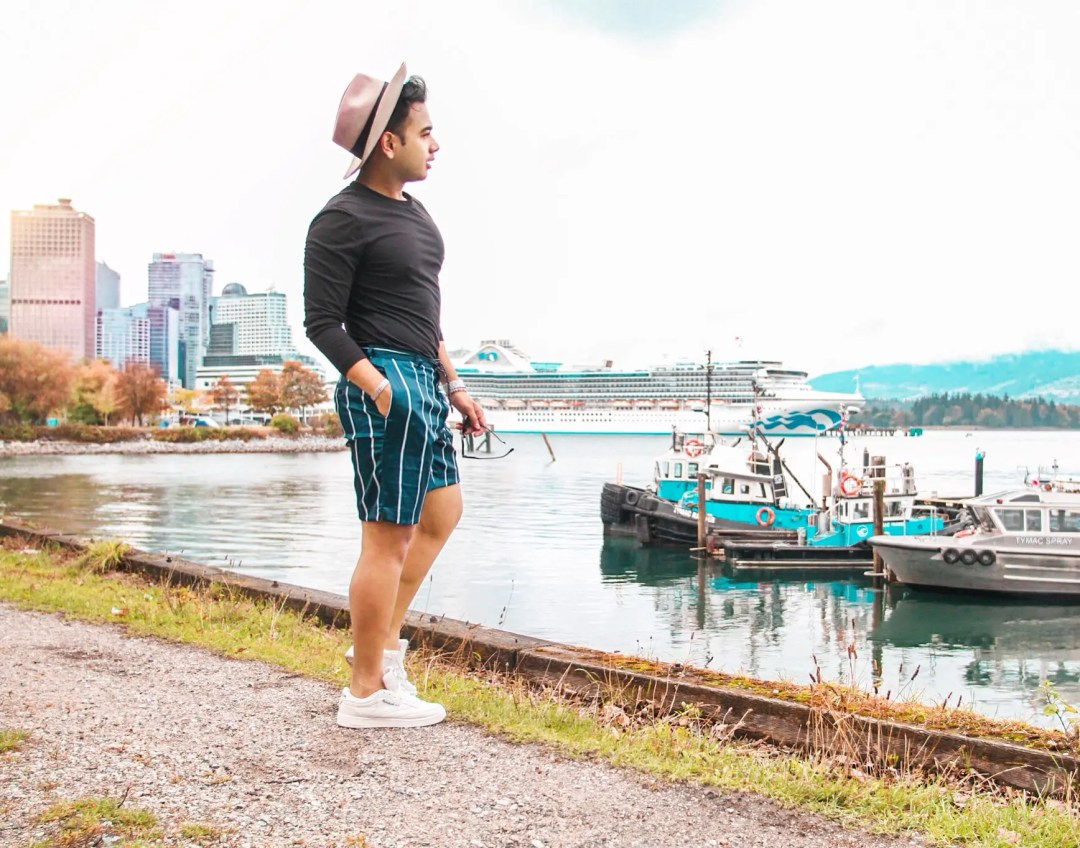 Jonathan Waiching Ho + Social Media Influencer+Travel Influencer+ Fashion Influencer + Vancouver + Toronto +Montreal Canada + Best Fashion Blogs Canada + Top Bloggers Vancouver + Top Influencers Canada + Visiting Vancouver + Cruise from Vancouver + Model + Toronto Bloggers