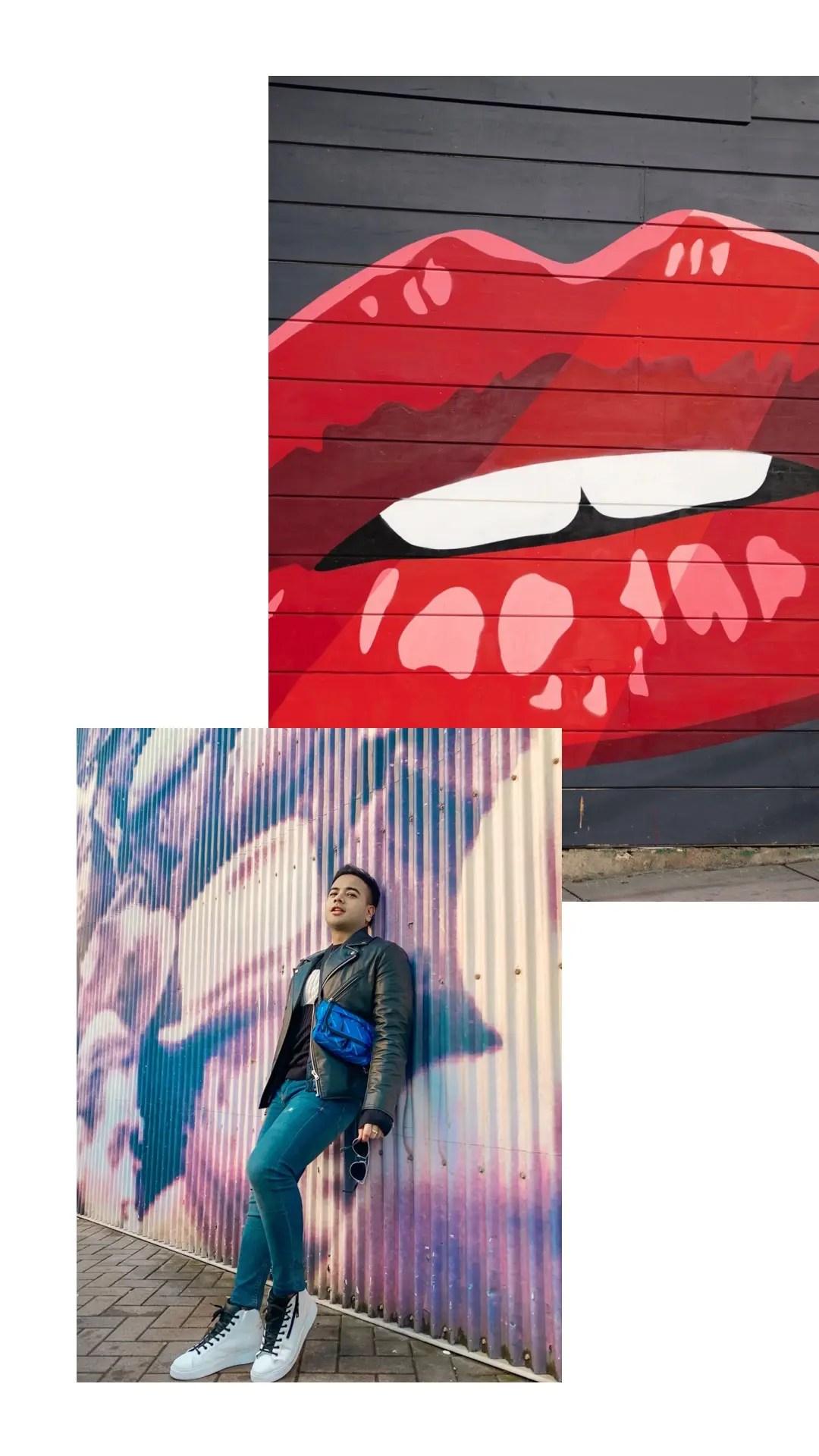 Art Vancouver Lifestyle Blogger Jonathan Waiching Ho + Top Blogger Canada