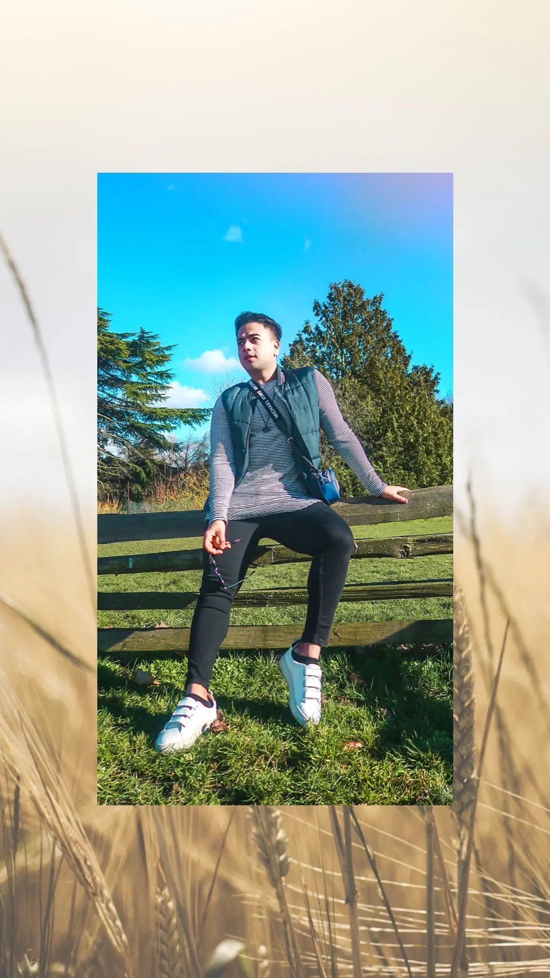 Top Male Influencer Canada Travel Fashion LGBTQ_Jonathan_9