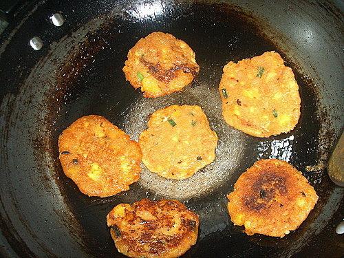 傳統圍村小食- 番薯餅 – 傳統圍村小食工作坊
