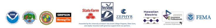 Sponsor logos for webinar