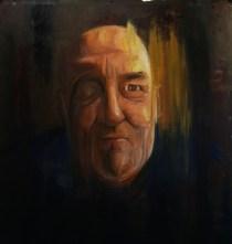 Lizzie Morgan- Oil Painting
