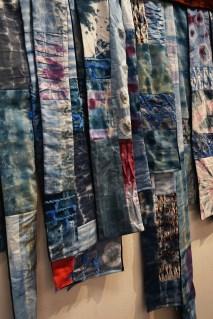 Mia Bennett- Tie Dyed Cloak