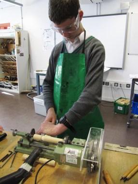 Wood turning (1)