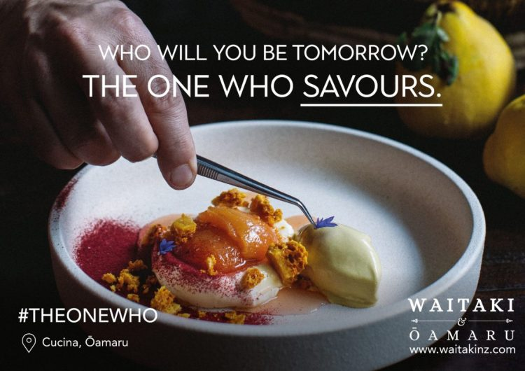 The One Who - Cucina
