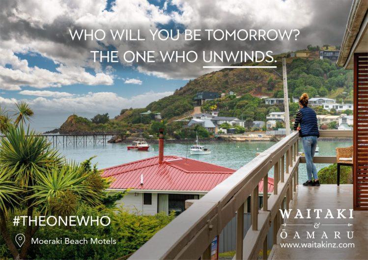 The One Who Moeraki Beach Motels-31