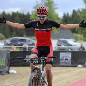 Leadville 100 training