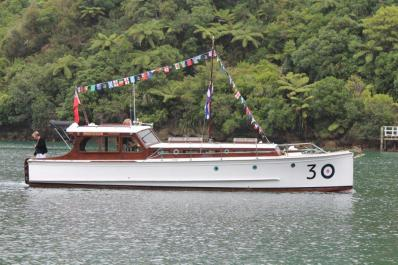 WINSOME II - IN 2015 - EX B WORTHINGTON COLLECTION