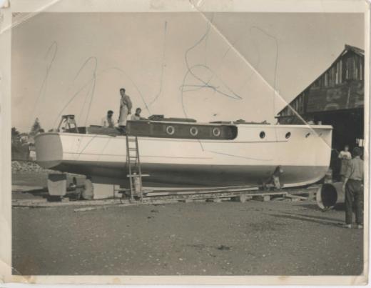 Wirihana c1933