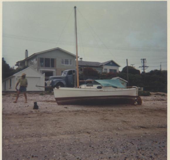 Bucklands Beach c.1968