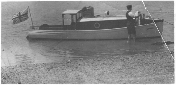 ISMAY - EARLY 1900s