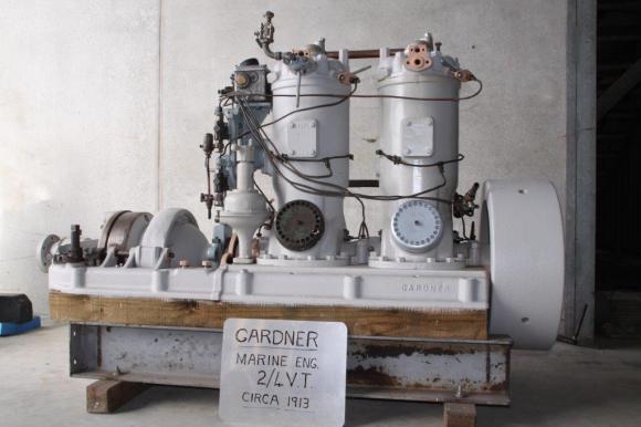 GARDNER ENGINES 006