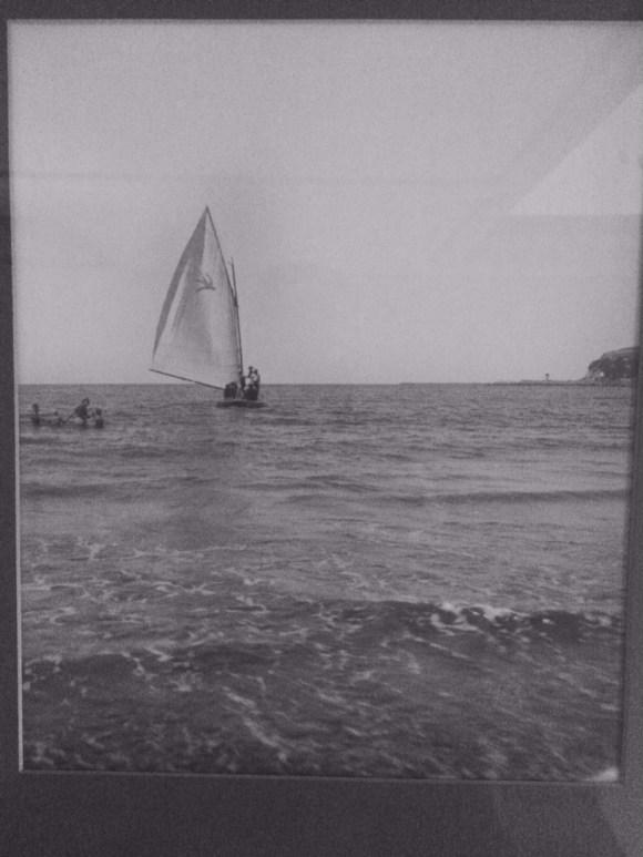 Patiki Maroondah off Westshore beach
