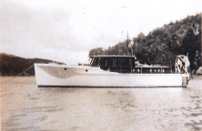 New Year Cruise 1935