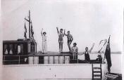 Northern Cruise 1935