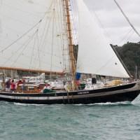 Sorceress - Sailing Sunday