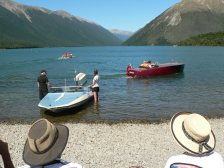 Nelson Lakes - 3 - 16 215