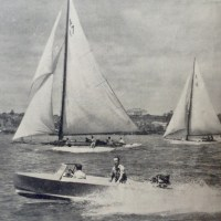 Sail vs Power