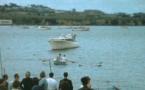 WHITE CLOUD -- LAUNCHING DAY -1965 - 4