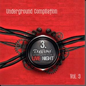 DarkFlower Live Night Vol. 3