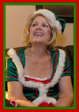 Aunt Paula 2013