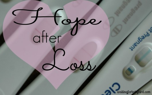 Hope After Loss