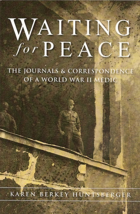 Waiting for Peace Book Cover