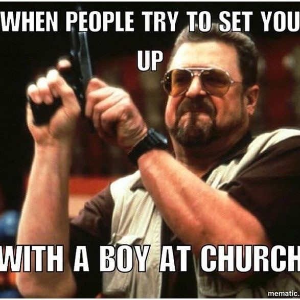 16 hilarious memes that sum up the single christian girl struggle