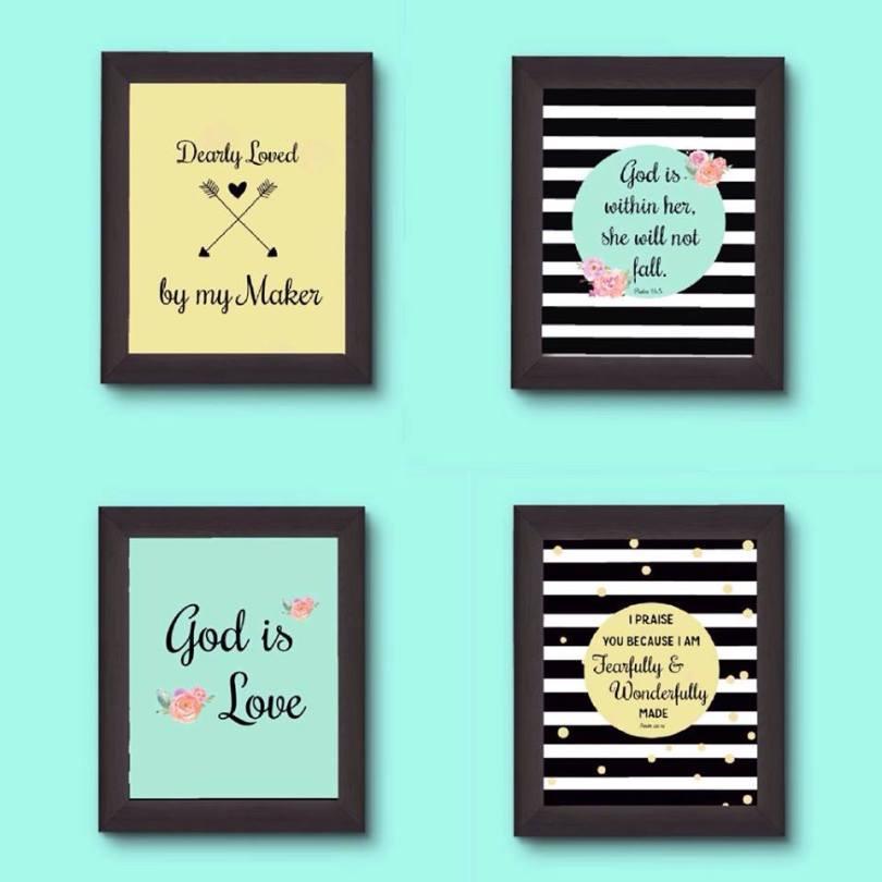 Loved by God Bundle