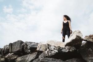 becoming brave women