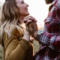 12 scriptures to pray over your marriage/future marriage
