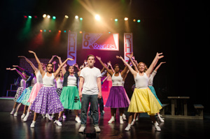 Grease Performance-126