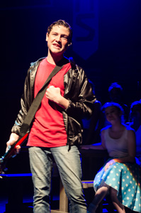 Grease Performance-142