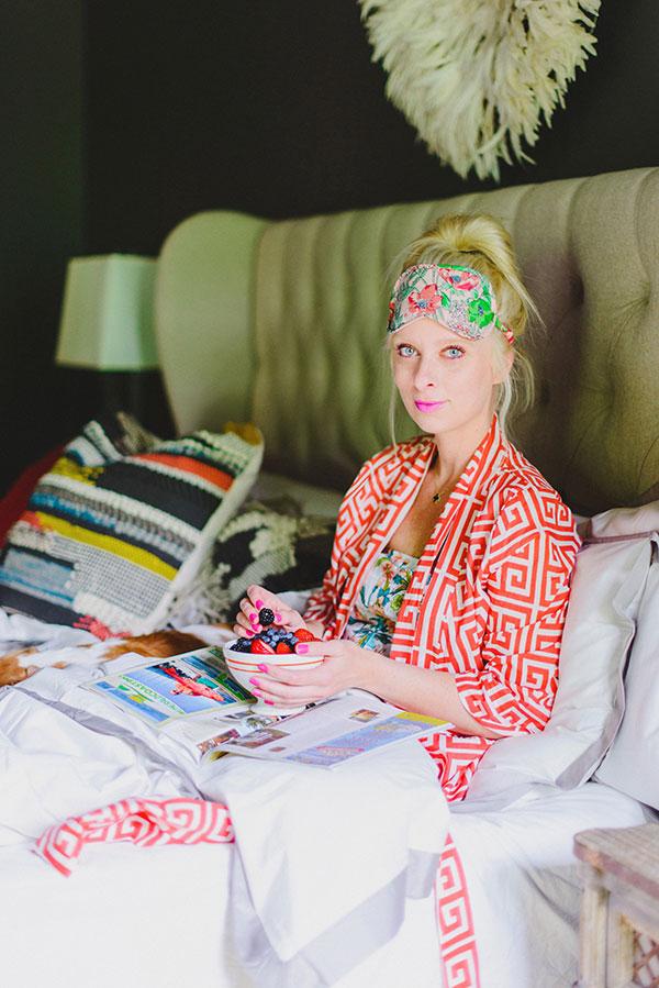 Pajamas, A Love Affair + A Plum Pretty Sugar Giveaway ...