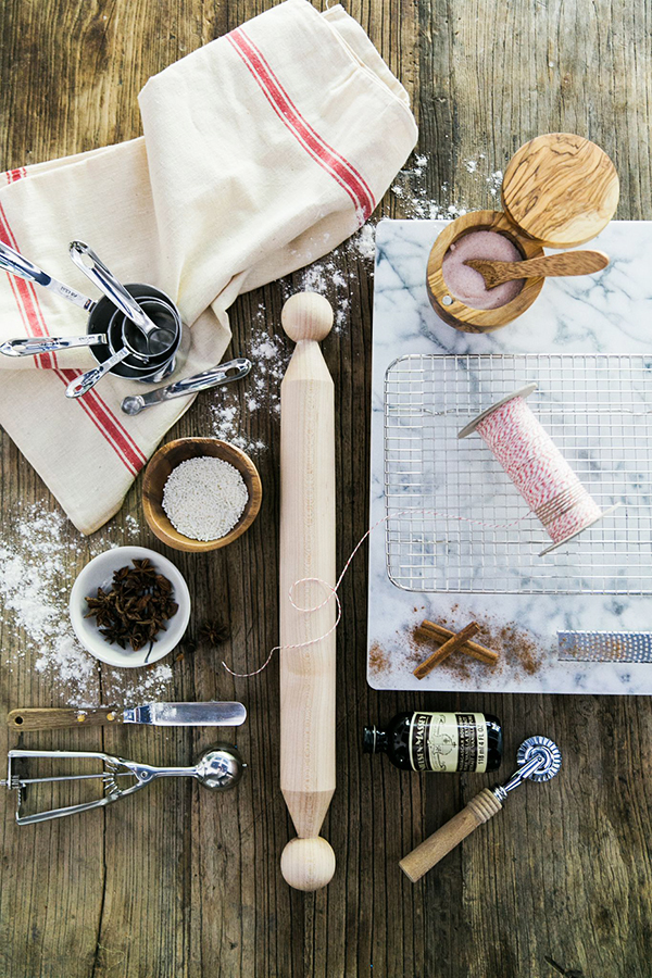 The Top Ten Tools Every Baker Should Own, Waiting On Martha      Photography Kathryn McCrary