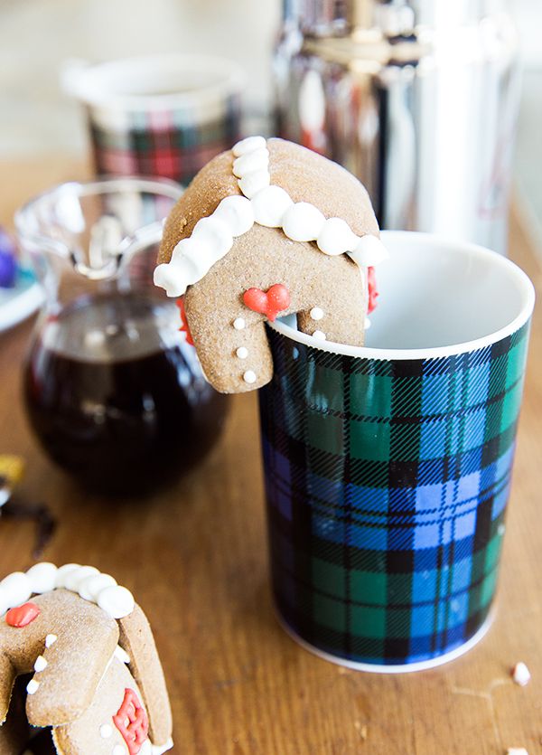 Best Ever Holiday Coffee    Photography Kathryn McCrary