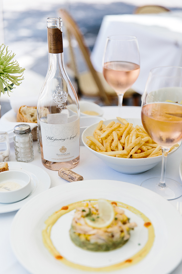 Best 8 wines for summer to order